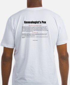 Teresa's Genealogy Shirt