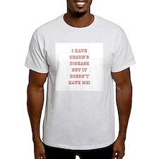 CROHN'S DISEASE T-Shirt