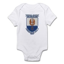 USS COOK Infant Bodysuit