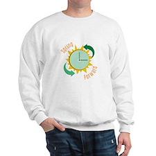 Spring Forward Sweatshirt