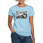 Opium Den Fraternity Women's Light T-Shirt