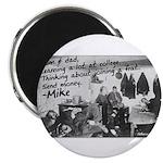 """Opium Den Fraternity 2.25"""" Magnet (10 pack)"""