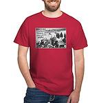 Opium Den Fraternity Dark T-Shirt