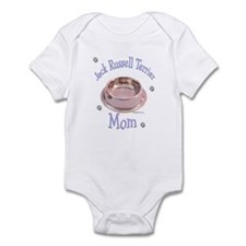 JRT Moms Infant Bodysuit