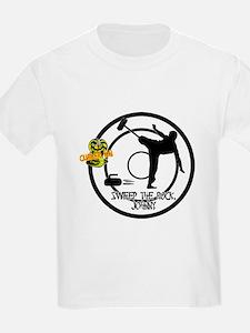 Johnny Rock T-Shirt