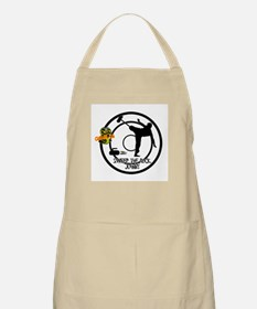 Johnny Rock Apron