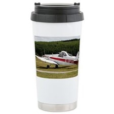 Low wing tricycle glide Travel Mug
