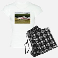 Low wing tricycle glider to Pajamas