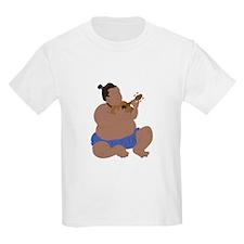 Hawaiian Man T-Shirt