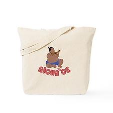 Alohaoe Tote Bag
