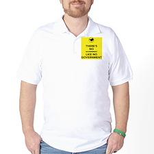 Unique Government political T-Shirt