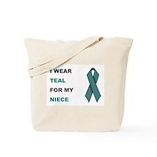 MY NIECE Tote Bag