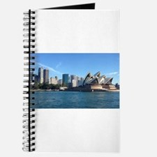 Sydney Opera House Journal