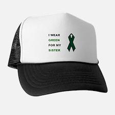 MY SISTER Trucker Hat