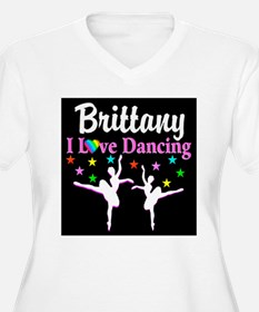 PRETTY BALLERINA T-Shirt