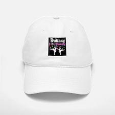 PRETTY BALLERINA Baseball Baseball Cap