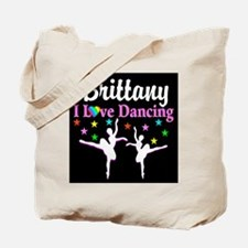 PRETTY BALLERINA Tote Bag