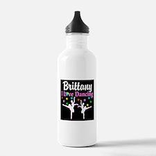 PRETTY BALLERINA Water Bottle