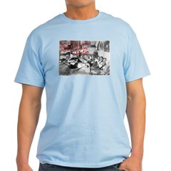 Awesome College Opium T-Shirt