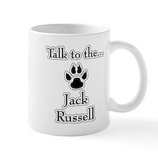 JRT Talk Mug