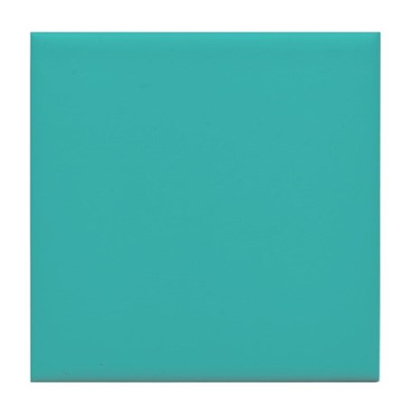 Solid Colors Tile Coaster