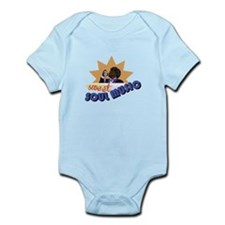 Soul Music Body Suit