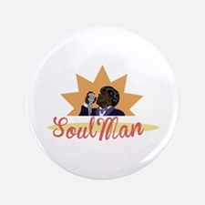 "Soul Man 3.5"" Button"