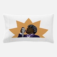 James Brown Pillow Case
