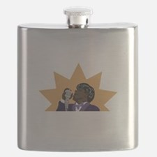 James Brown Flask
