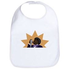James Brown Bib