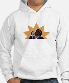 James Brown Hoodie