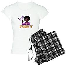 Get Funky Pajamas