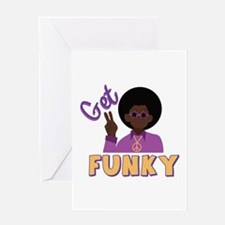 Get Funky Greeting Cards