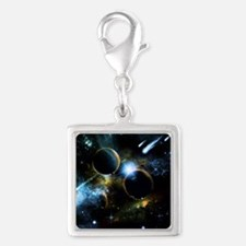 The universe of planets Charms