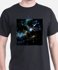 The universe of planets T-Shirt
