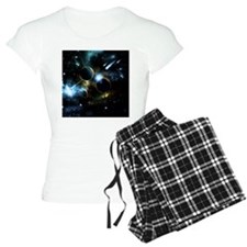 The universe of planets Pajamas