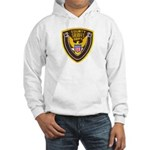 County Sheriff's Dept. Hooded Sweatshirt