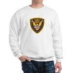 County Sheriff's Dept. Sweatshirt