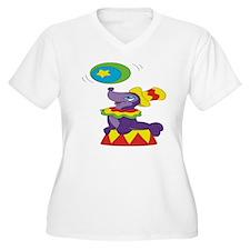Playful Seal T-Shirt