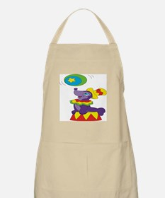 Playful Seal Apron