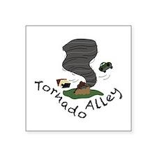 Tornado Alley Sticker