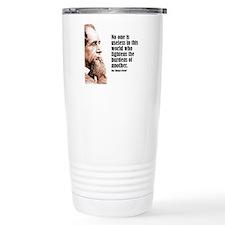 Unique Useless Travel Mug
