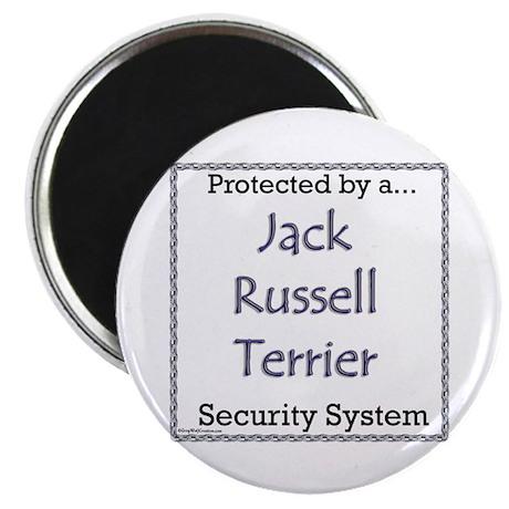 JRT Security Magnet