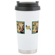 Funny Shakespeare quote Travel Mug