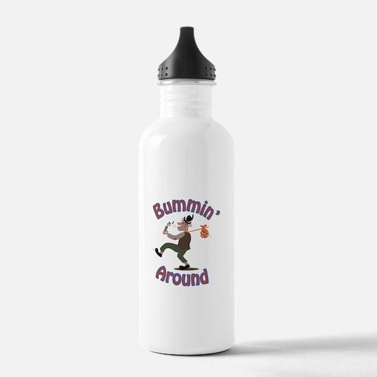 Bummin Around Water Bottle