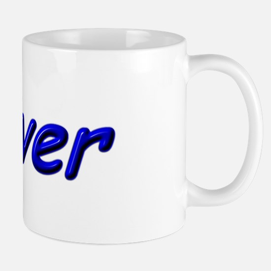 Oliver Unique Personalized Mug
