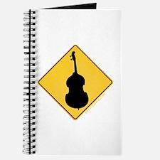 Crossing Zone Bass Journal