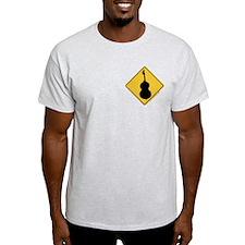 Crossing Zone Bass T-Shirt