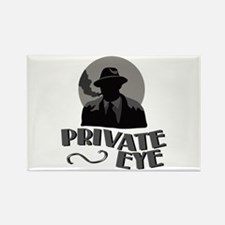 Private Eye Magnets