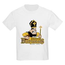 Belfast Bombers T-Shirt